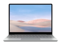 Microsoft Surface Laptop Go platin (1ZO-00005)