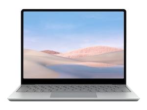 Surface Laptop Go platin (1ZO-00005)