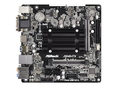 ASRock J5040-ITX Mini-ITX Mainboard mit Intel Quad-Core J5040