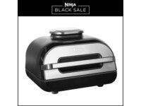 Ninja AG551EU Foodi Max Grill Heißluftfritteuse