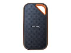 SanDisk Extreme Pro Portable SSD 1 TB V2 - USB-C 3.2 Gen2 (SDSSDE81-1T00-G25)