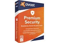 Avast Premium Security 2020 Multi Device