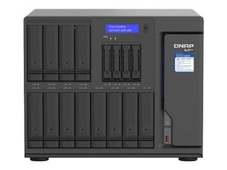 QNAP TVS-h1688X-W1250-32G (ohne HDD) -