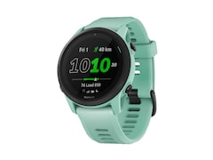 Garmin Forerunner 745 GPS-Sportuhr pastellgrün-schwarz