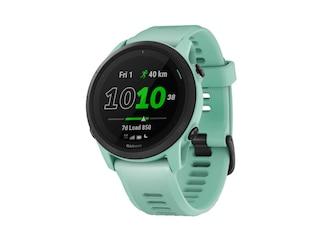 Garmin Forerunner 745 GPS-Sportuhr pastellgrün-schwarz -