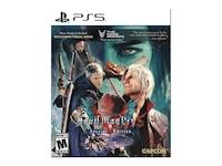 Capcom Devil May Cry 5 (Special Edition) (PS5)