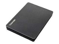 Toshiba Canvio Gaming 1 TB schwarz (HDTX110EK3AA)