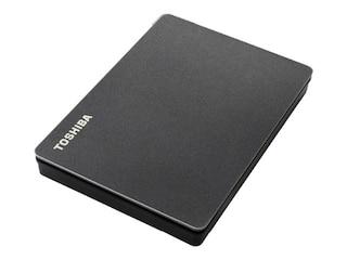 Toshiba Canvio Gaming 1 TB schwarz (HDTX110EK3AA) -