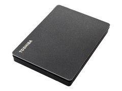 Toshiba Canvio Gaming 4 TB schwarz (HDTX140EK3CA)