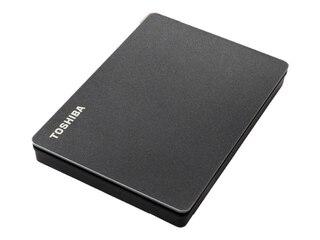 Toshiba Canvio Gaming 4 TB schwarz (HDTX140EK3CA) -