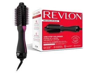 Revlon RVDR5282UKE Warmluftbürste Schwarz -