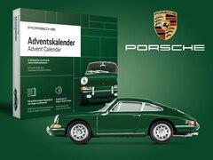 Franzis Porsche 911 Adventskalender 2020