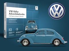 Franzis VW Käfer 2020