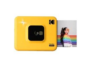 Kodak Mini Shot Combo 3 gelb -
