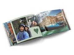 Ifolor Fotobuch Digitaldruck 21x28