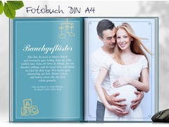 Fotobuch.de Fotobuch Digitaldruck 21x28