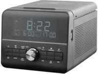 OK. OCR 110 Radiowecker Schwarz