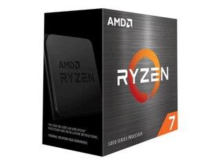 AMD Ryzen 7 5800X (3.8 GHz) -