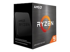 AMD Ryzen 9 5950X (3.4 GHz)