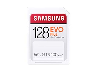 Samsung EVO Plus 128GB (MB-SC128H/EU) -