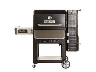 Masterbuilt Holzkohlegrill + Smoker Gravity FED 1050 -