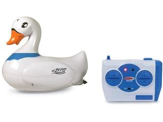 Jamara RC Water Animals Schwan 2,4GHz (410108) -