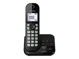 Panasonic KX-TGC462GB schwarz -
