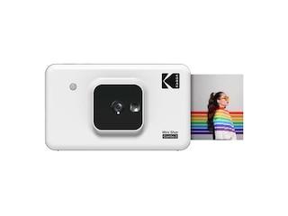 Kodak Mini Shot Combo 2 weiß -