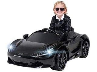 Actionbikes Mclaren 720S onyx black -