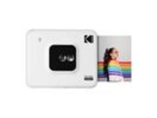 Kodak Mini Shot Combo 3 weiß -