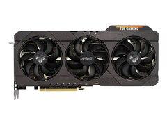 Asus TUF GeForce RTX3070 GAMING OC 8GB (0YV0FQ6-M0NA00)