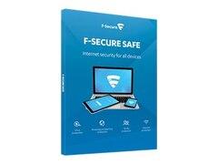 F-Secure SAFE 2020 3 Geräte (1 Jahr)