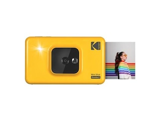 Kodak Mini Shot Combo 2 gelb -