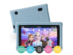 Disney Die Eiskönigin 2 7 Zoll SD 16GB (PG915420G)