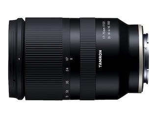 Tamron 17-70mm f/2.8 Di III-A VC RXD Sony E-Mount -