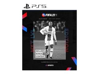 Electronic Arts FIFA 21 (PS5) -