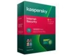Kaspersky Internet Security 2 Geräte Limited Edition inkl. RFID Karte