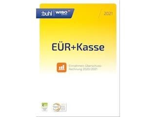 Buhl Data Service WISO EÜR & Kasse 2021 (PC) -