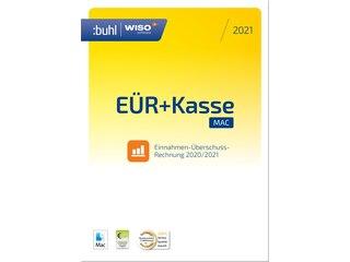 Buhl Data Service WISO EÜR & Kasse 2021 (MAC) -