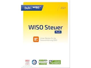 Buhl Data Service WISO Steuer-Plus 2021 (für Steuerjahr 2020) -