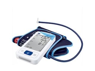Paul Hartmann Veroval Diagnostic Mobile 2in1 Oberarm-Blutdruckmessgerät -