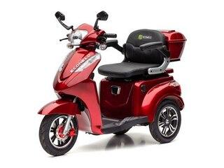 Econelo S 1000 E-Trike 25km/h rot -