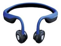 Lenco BCH-1000 Ear Free Headset schwarz/blau