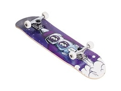 Muuwmi ABEC 5 Rocket Skateboard