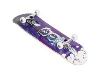Muuwmi ABEC 5 Rocket Skateboard -