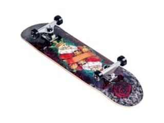 Muuwmi ABEC 7 King Skateboard -