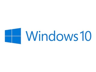 Microsoft Windows 10 Home 64-bit (OEM) (FR) -