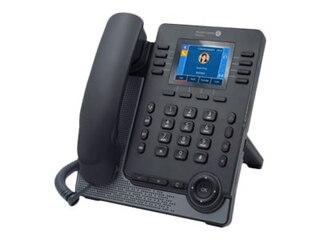 Alcatel Lucent M5 DeskPhone -