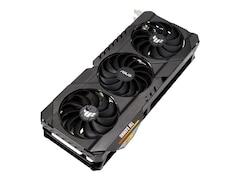 Asus AMD Radeon RX 6800 XT OC Grafikkarte 16GB GDDR6 (90YV0FL1-M0NM00)