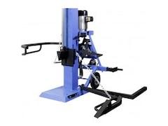 Güde Elektroholzspalter GHS 1000/14TEZ-A, Spaltgutlänge bis 100 cm, Spaltgutdurchmesser bis 43 cm